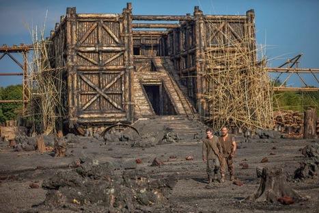 NUH: Büyük Tufan Filmi 2014 Değerlendirme, Yorum, Fragman İzle - Altay Bilgin - Kişisel Blog | Kişisel Gelişim | Scoop.it