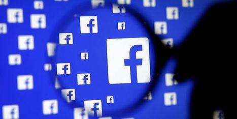 Vous n'allez PAS CROIRE ce que Facebook a (encore) fait à son algorithme | Machines Pensantes | Scoop.it