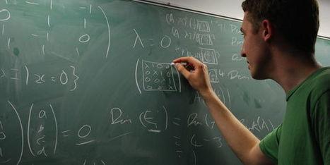 L'ubérisation peut-elle concerner les métiers de l'éducation: Chegg, l'école 2.0 à domicile | Développement des compétences numériques en Europe | Scoop.it