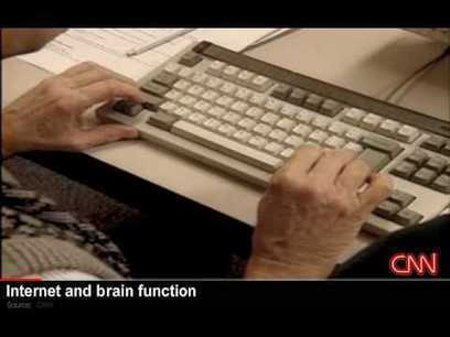 Search the Internet to Improve Brain Function | Dementia & Alzheimer's Weekly | Conciencia Colectiva | Scoop.it