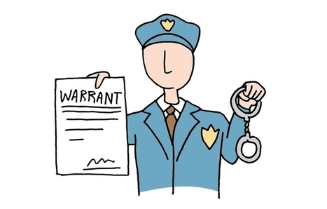 What are Fugitive and Out of State Warrants | Criminal Defense Attorney North Carolina | Scoop.it