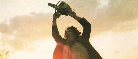 A Texas Chain Saw Massacre Restaurant is Coming | iMOVIEi - MOVIES ・LOCATIONS・BUSINESSES・PEOPLE | Scoop.it