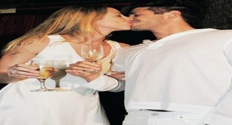 Os famosos que quase se casaram | Notícias | Scoop.it