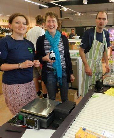 Un rayon boucherie artisanale bio à la Biocoop   Boucher Information Communication Boucherie Nationale et Internationale   Scoop.it