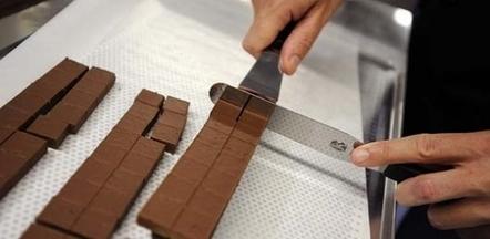 Chocolat : une pénurie mondiale se dessine | agro-media.fr | Actualité de l'Industrie Agroalimentaire | agro-media.fr | Scoop.it