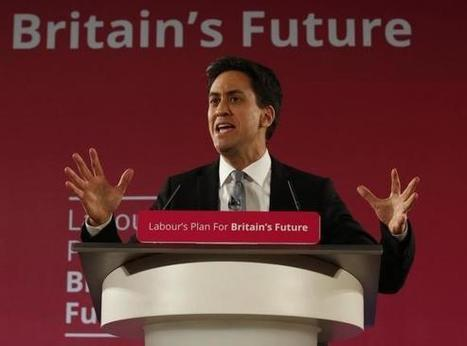 UK Labour leader Miliband says HSBC enabled tax avoidance on an 'industrial scale' | News You Can Use - NO PINKSLIME | Scoop.it