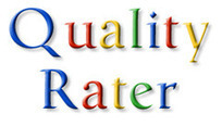 An Interview With A Google Search Quality Rater | SEO Talk | Scoop.it