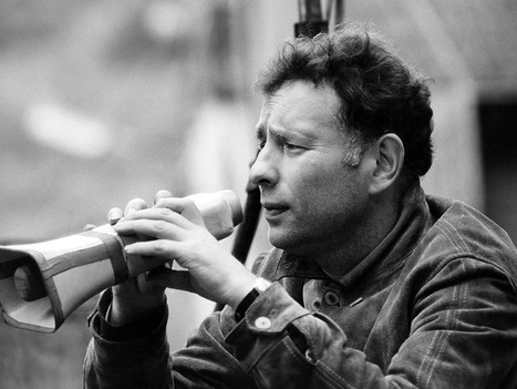 Mort d'Alexandre Astruc, écrivain et cinéaste, à la pointe de la Nouvelle vague - Télérama | Actu Cinéma | Scoop.it