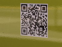 What may be lurking in QR codes? (video) | The use of QR codes | Scoop.it