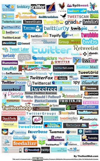 Caso práctico de Cómo encontrar trabajo con Twitter.   Educación Superior y Pedagogía   Scoop.it