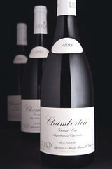 Burgundy Beats Bordeaux as Buyers Push Price to Records in Global Auctions | Vitabella Wine Daily Gossip | Scoop.it