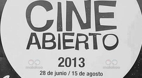 Cine Abierto Verano 2013 Málaga | Cosas de mi Tierra | Scoop.it