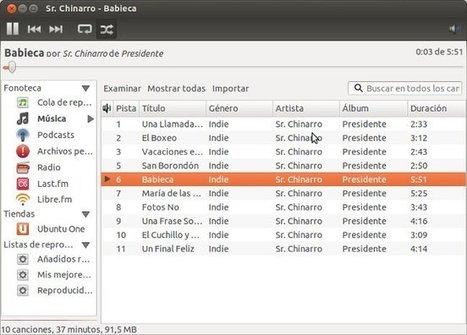 #Linux : Cinco detalles que #Ubuntu debería solucionar lo antes posible | Desktop OS - News & Tools | Scoop.it