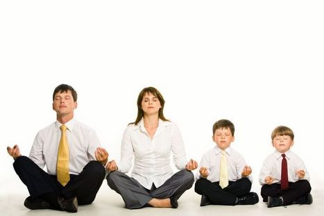 Mindfulness – Everyone Is Doing It | Energy Health | Scoop.it
