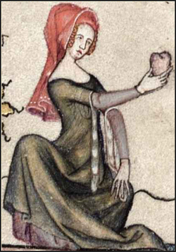 Girls Growing Up In Later Medieval England | Writing and Other Crazy Stuff | Scoop.it