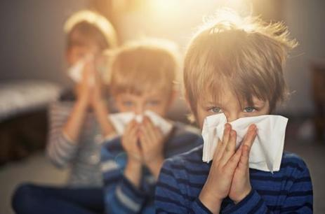 Pollution : le point sur les allergies | Toxique, soyons vigilant ! | Scoop.it