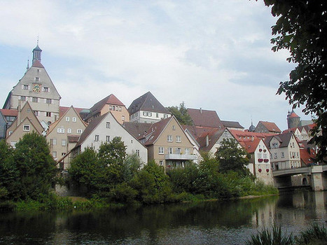 8 epic spots in Germany even most Germans don't know | Angelika's German Magazine | Scoop.it