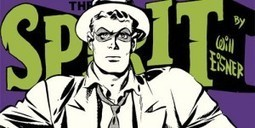 The Spirit: A Sophisticated and Self-Aware Comic Strip   Comics and Graphic Novels   Scoop.it