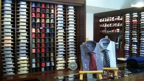 The way of wearing a men shirt - Men Shirts | shirts | Scoop.it
