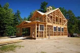 Les Maisons à ossature bois: un marché toujours en croissance | Conseil construction de maison | Scoop.it