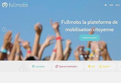 Mobiliser du temps bénévole avec «Fullmobs» | CaféAnimé | Scoop.it