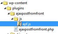 Adding Posts to a Site's Front-End Using AJAX « Blog de xkortazar | Realtime Web Dev | Scoop.it