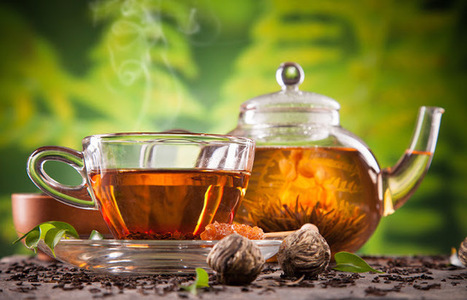 How To Make Green Tea - Benefits and Preparation of Green Tea | TechnoGupShup - Technology, Software and Internet | Scoop.it