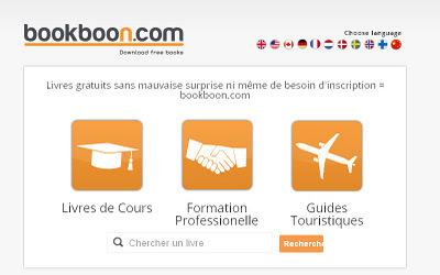 Bookboon: Télécharger des livres gratuits dans différents domaines de la connaissance | Time to Learn | Scoop.it