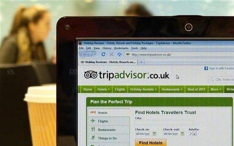DNA - La « bonne recette » de TripAdvisor TripAdvisor : 200 millions d'avis !   Animation Numérique du Territoire et E-tourisme   Scoop.it