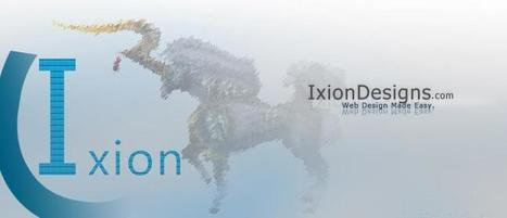 Albany NY Web Design   Ixion Designs   Web Design Made Easy   Web Design in Bradford Can Offer You Self-motivated Promotion Options   Scoop.it