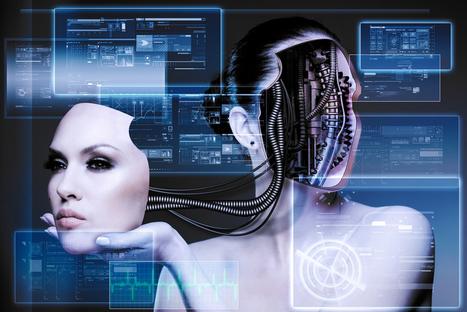 Ces 5 technologies vont changer le destin de l'Humanité | développement durable - périnatalité - éducation - partages | Scoop.it