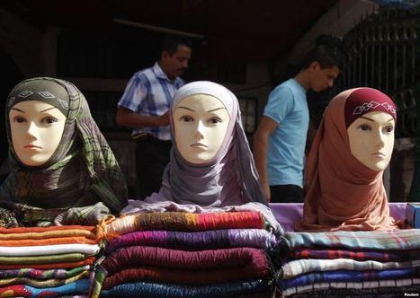 Libya's Grand Mufti Wants to Veil Female Teachers | Saif al Islam | Scoop.it