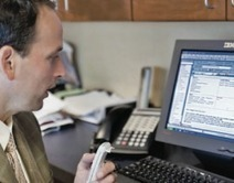Keyboard alternatives appeal to docs | healthcare technology | Scoop.it