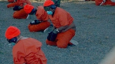 President Obama: Close Detention Facility at Guantanamo Bay | Human Rights and the Will to be free | Scoop.it