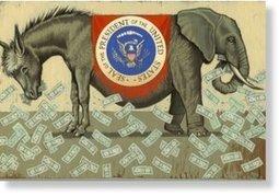 Elecciones en Estados Unidos y el falso Paradigma de izquierda-derecha | La R-Evolución de ARMAK | Scoop.it