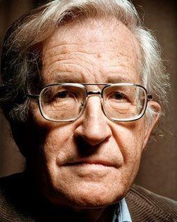 Comment fonctionne le monde de Noam Chomsky - La Revue des Ressources | confettis | Scoop.it