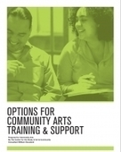 New National Study, Options for Community Arts Training & Support, released by Intermedia Arts | Arts and Culture | Scoop.it