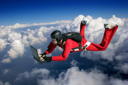 Walking on Air – the Dangers of Cloud Computing - European Public Affairs | Information Technology Visual Content | Scoop.it