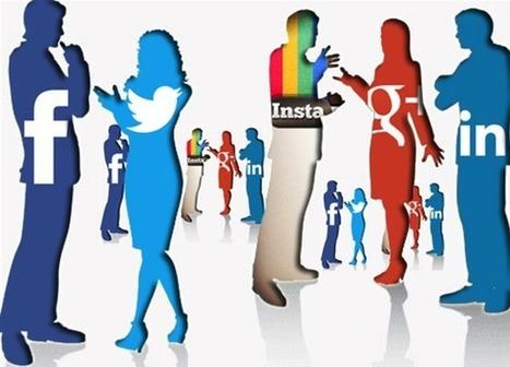 Te veel twitteren kan slecht zijn voor je | Deelnemersraad JM | Scoop.it