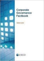 Corporate Governance Factbook - OECD | PYMOS GES | Scoop.it