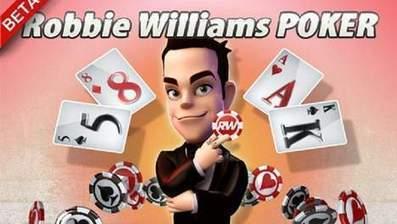 Le site de poker créé par Robbie Williams fait scandale | Mais n'importe quoi ! | Scoop.it