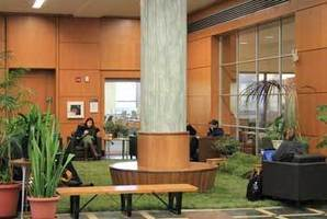 University Library 'Goes Green' For Finals | Landscape Architecture Inspiration | Scoop.it