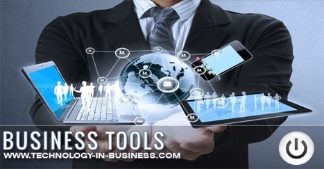 8 great Online Mapping Tools to help you manage your Business | Daily Magazine | Scoop.it