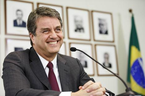 Nuevo director general de la OMC presenta su programa - RFI | comercio internacional | Scoop.it