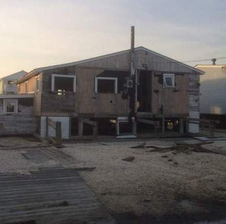 Learning from Hurricane Sandy | Hurricane Sandy Exploring Implications | Scoop.it