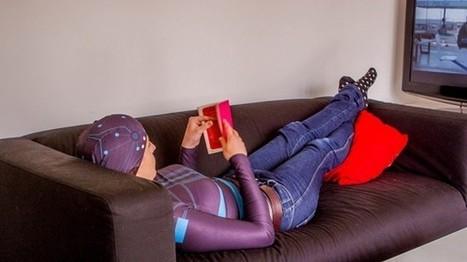 Investigadores franceses proponen uso de ropa inteligente que podría salvar la vida - FayerWayer | Salud Publica | Scoop.it