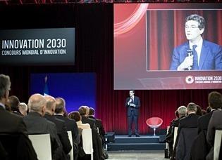 Lancement du Concours mondial d'innovation | Ministère du redressement productif | start-up | Scoop.it