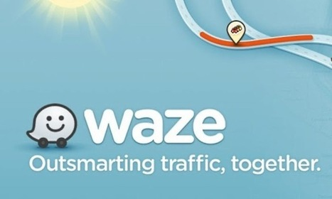 Google: Waze could be pre-installed in your next device | LibertyE Global Renaissance | Scoop.it