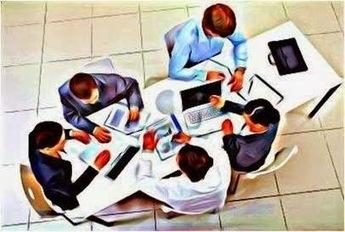 Los Hábitos de un Director de Proyectos Eficaz: Gestión Eficaz de los Riesgos del Proyecto | ASUMIR RIESGOS | Scoop.it
