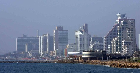 With 5,000 Startups, Tel Aviv Is Edging Into the Tech Spotlight | Information Economy | Scoop.it
